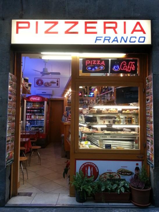 Pizzeria Franco