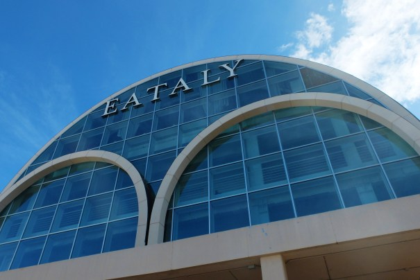 Eataly's birthday and a Carbonara Festival – in Rome 21-25 June