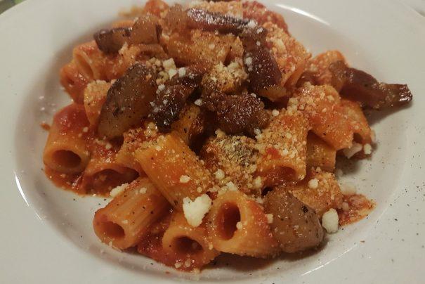 Trattoria Verbano in Rome kickstarts the Trieste neighbourhood's rebirth with honest cuisine