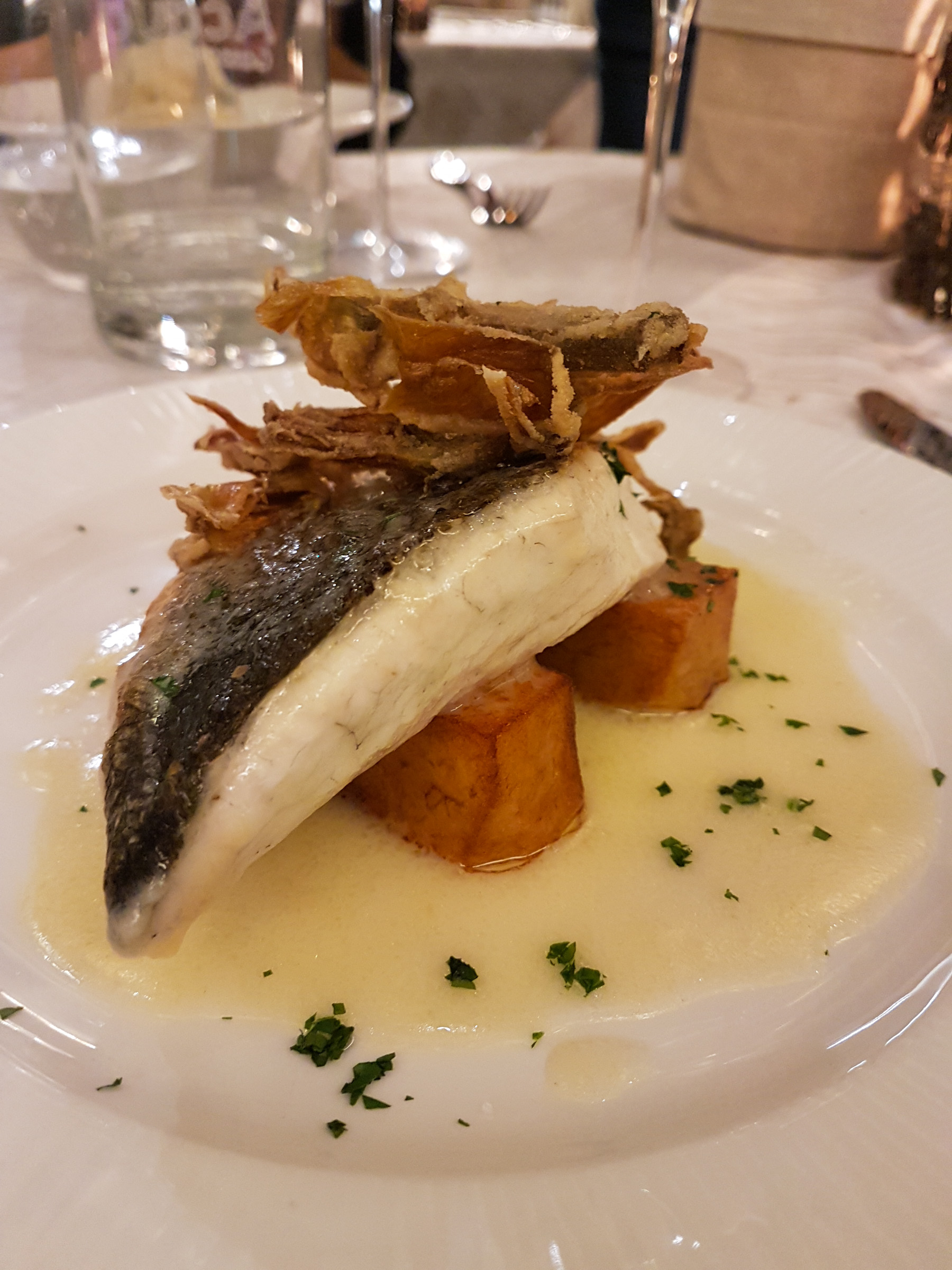 Kabb Bistrot in Piazza Alessandria, in Rome's Porta Pia neighbourhood, offers all day dining from breakfast to dinner, with fresh ingredients and low prices