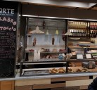 Rome's newest Calabrian restaurant and food laboratory, Forte, in Tiburtina, is a welcome game changer for the Roman dining scene.