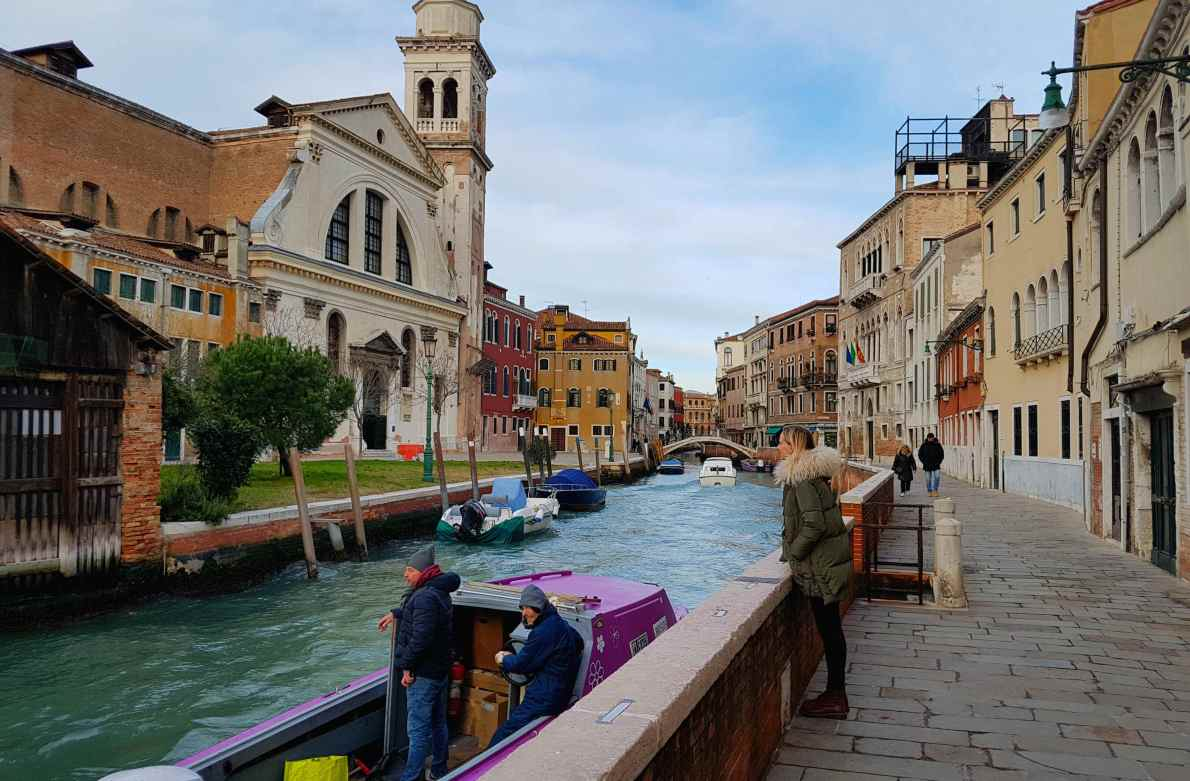 10 best free things to do in Venice in 2018