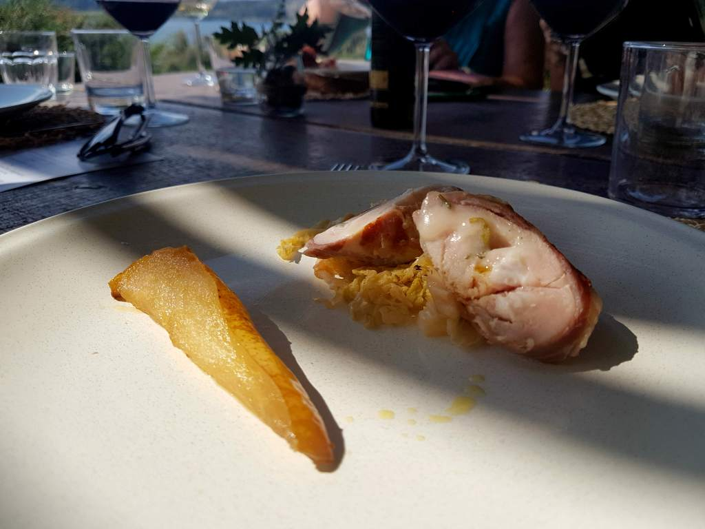 Agriturismo La Riserva di Martignanello is an ideal daytrip from Rome. Have lunch or dinner by the lake, or stay the night in the farmhouse apartments.