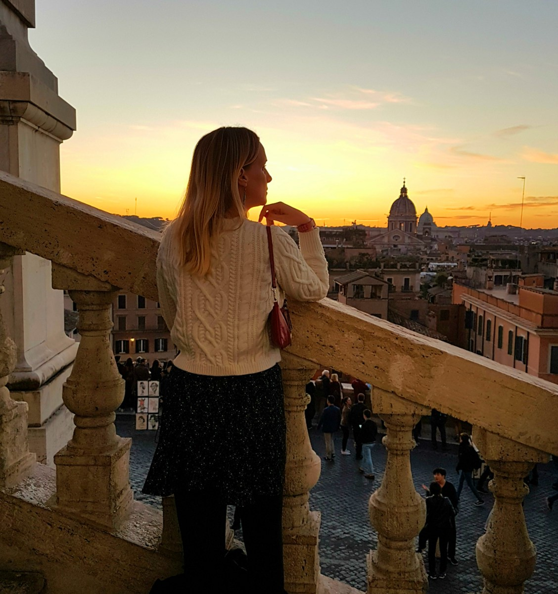 20 Things To Do In Rome In Winter Including Christmas In