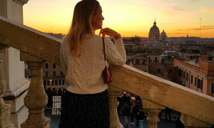 20 things to do in Rome in winter - what to do in winter in Rome, including Rome in winter weather and ideas for Christmas and New Year's Eve in Rome.