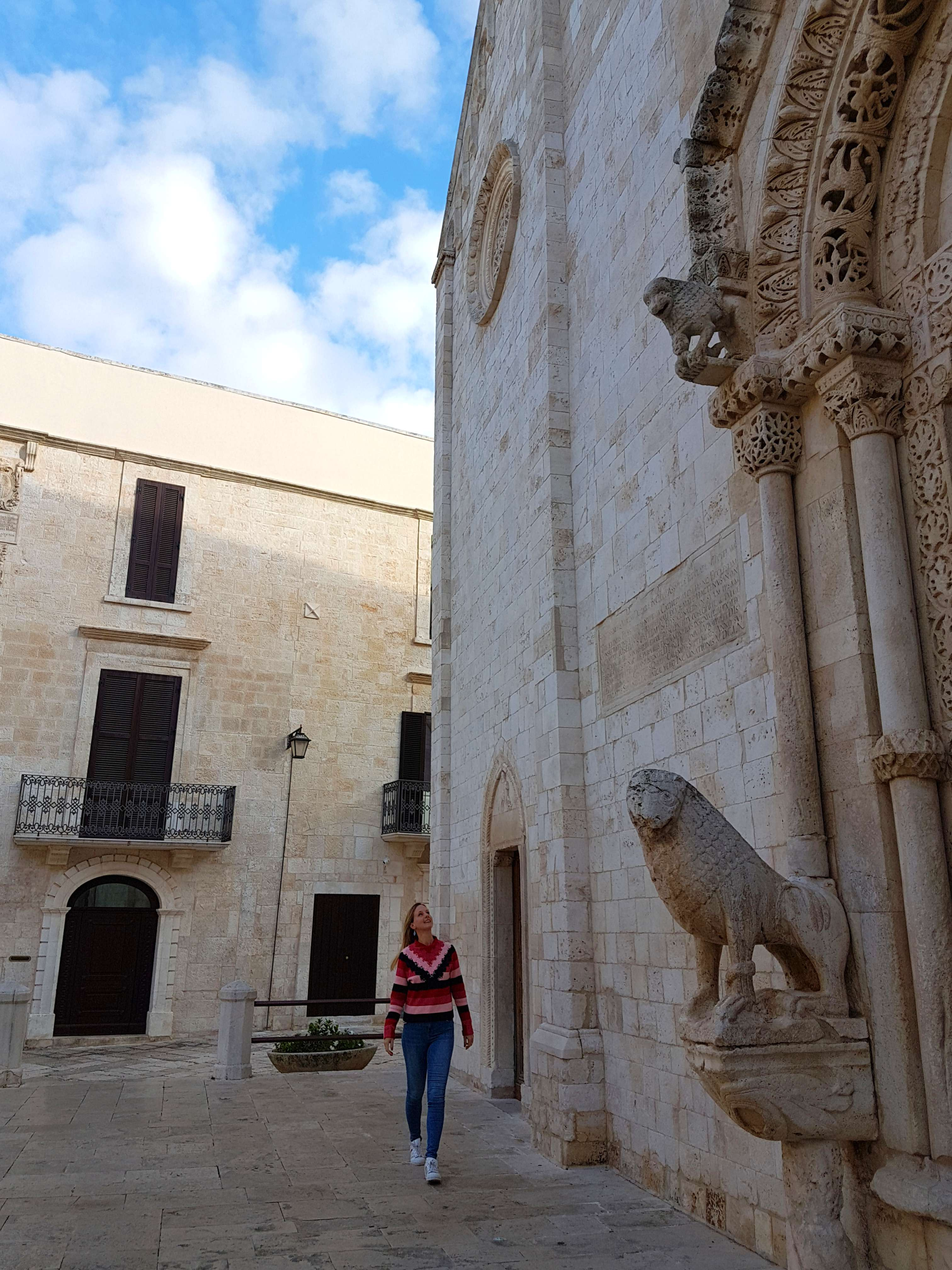 Best things to do in Puglia, Italy: visit Adelfia, city of lights and fire, for a unique Italian holiday #visitItaly #visitPuglia