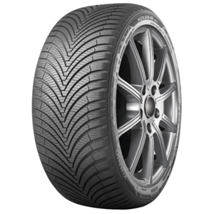 Test anvelope all season Kumho-Solus-4S-HA32