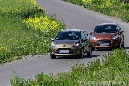 Ford Fiesta Ecoboost VS Duratec (27)