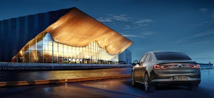 Renault Talisman 001