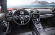 Porsche 718 Boxster 009