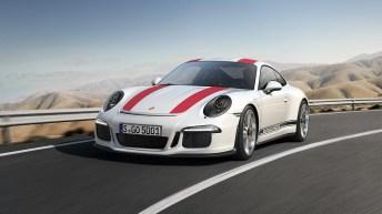Porsche 911 R 003