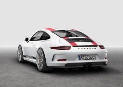 Porsche 911 R 010