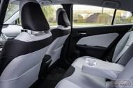 Nowa Toyota Prius PREMIUM 1.8 Hybrid 122 KM-E CVT fot. Jakub Baltyn (14)