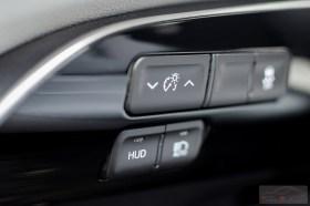 Nowa Toyota Prius PREMIUM 1.8 Hybrid 122 KM-E CVT fot. Jakub Baltyn (61)