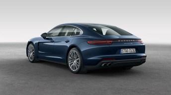 Nowe Porsche Panamera (1)