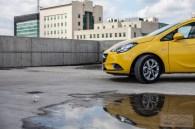 Opel Corsa Color Edition 1.4 90 KM LPG fot. Piotr Majka