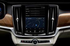 Android Auto using Google Maps