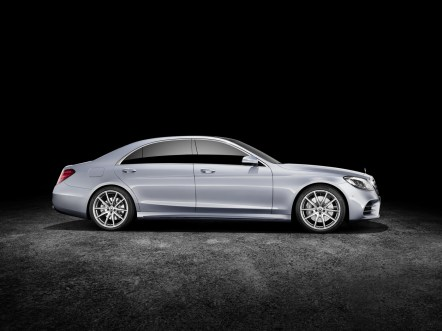 Mercedes W222 003