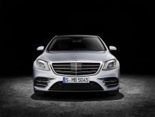 Mercedes W222 006