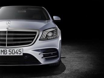 Mercedes W222 008