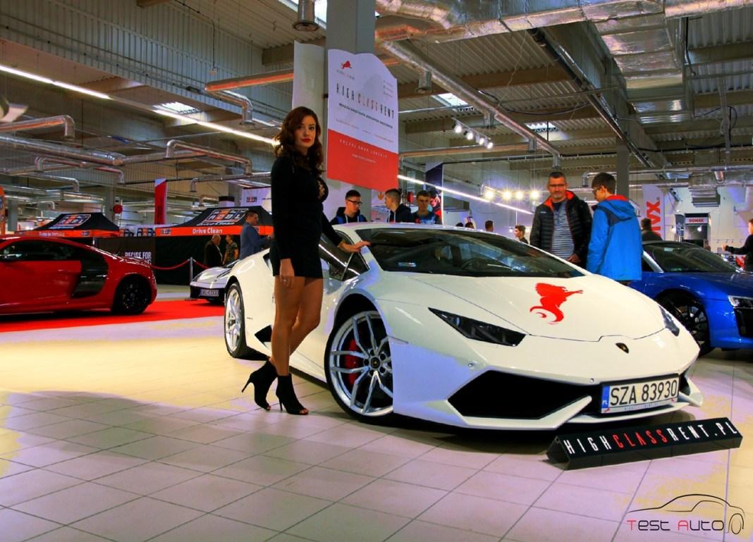 Warsaw Moto Show fot. Marcin Witkowski