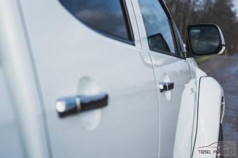 Isuzu D-MAX AT35 ARCTIC TRUCK fot. Jakub Baltyn