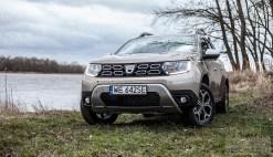Dacia Duster 2018 fot. Piotr Majka (9)