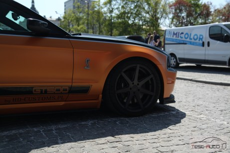 Zlot Ford Mustang (16)
