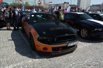 Zlot Ford Mustang (17)