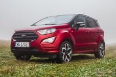 Ford Ecosport fot. Piotr Majka (4)