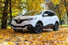 Renault Kadjar Xtronic fot. Piotr Majka (18)