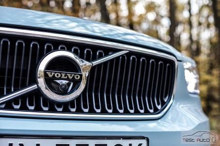 Volvo XC40 T5 fot Piotr Majka (5)