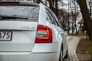 Skoda Octavia Combi Drive (20)