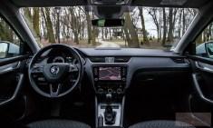 Skoda Octavia Combi Drive (5)