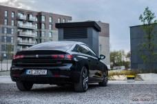 2019 Peugeot 508 fot. Piotr Majka (26)