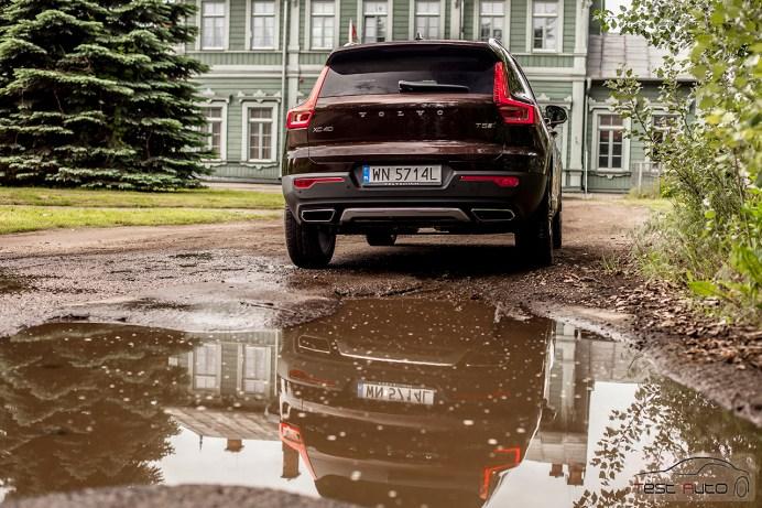 Volvo XC40 2019 fot. Piotr Majka (14)