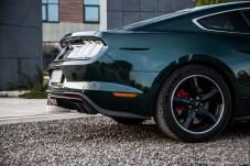 Ford Mustang Bullitt fot. Piotr Majka (25)