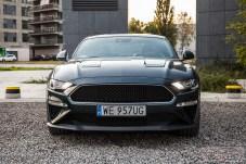 Ford Mustang Bullitt fot. Piotr Majka (27)