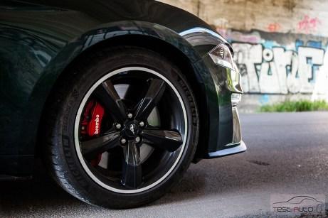 Ford Mustang Bullitt fot. Piotr Majka (3)