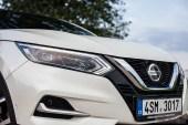 Nissan Qashqai fot. Piotr Majka (18)