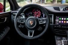 Porsche Macan GTS fot. Piotr Majka (9)