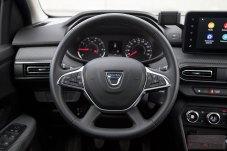 Dacia Sandero 2021 fot. Piotr Majka (19)