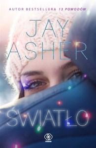 Światło - Jay Asher