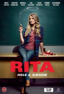 Serial o szkole : Rita