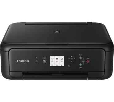 Canon Pixma Ts5150 Im Test Testberichte De Note