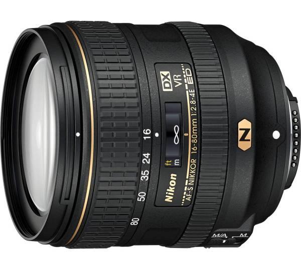 Nikon Af S Dx Nikkor 16 80 Mm 1 2 8 4e Ed Vr Test Testberichte De