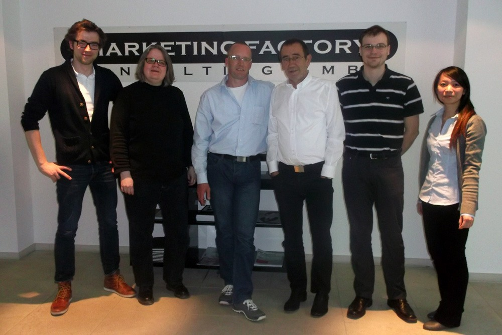 Maketing Factory GmbH
