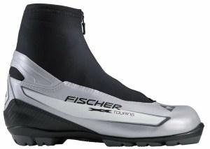 Fischer Langlaufschuhe Test XC Touring