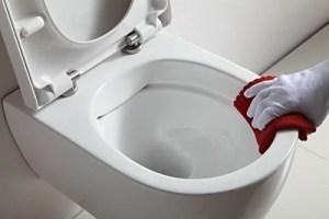 Test Spülrandloses WC von SSWW