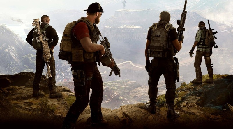 ghost recon beta